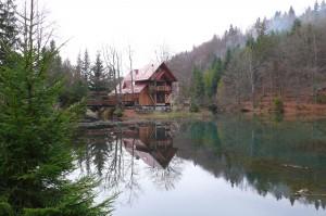 Озеро Хащованское
